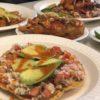 Tacos from Mariscos Jaliscos